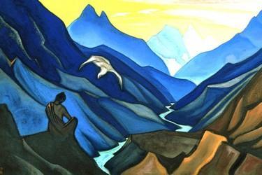 90 лет Центральноазиатской экспедиции Н.К.Рериха