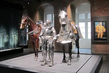 Музей  осуществляет связь времён, поколений и народов