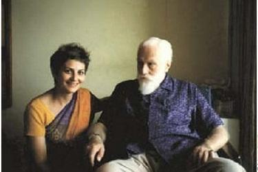 Бангалорские встречи со С.Н.Рерихом