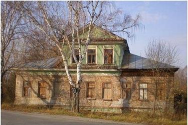 Дом Турчанинова, XX век